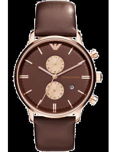 Chic Time | Montre Homme Emporio Armani Classic AR0387  | Prix : 259,35€