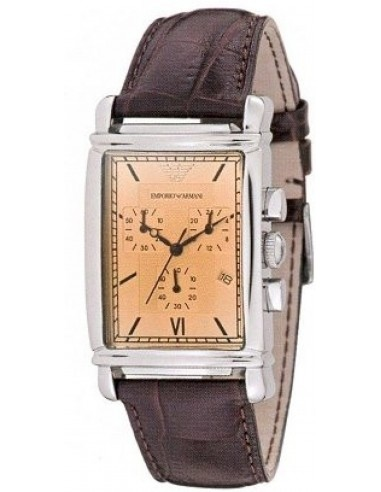 Chic Time | Montre Homme Emporio Armani AR0285  | Prix : 289,90€