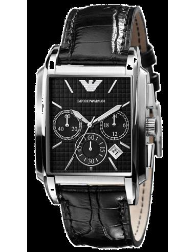 Chic Time | Montre Emporio Armani AR0478  | Prix : 305,90€