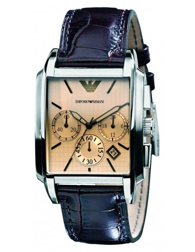 Chic Time   Emporio Armani AR0479 men's watch    Buy at best price