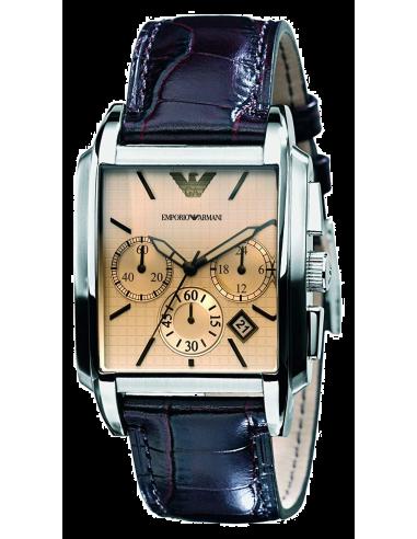 Chic Time | Montre Homme Emporio Armani AR0479  | Prix : 293,90€