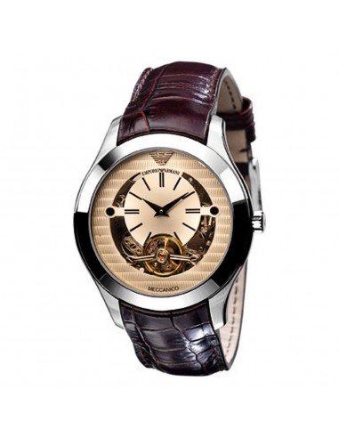 Chic Time   Emporio Armani AR4641 men's watch    Buy at best price