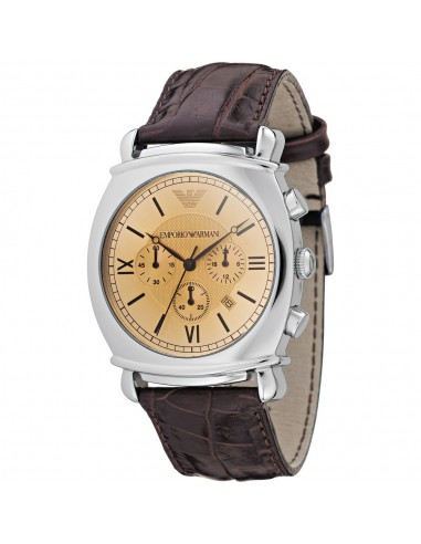 Chic Time | Emporio Armani AR0286 men's watch  | Buy at best price