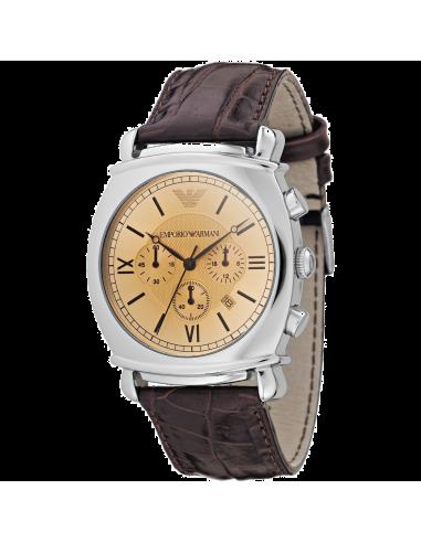 Chic Time | Montre Emporio Armani AR0286  | Prix : 239,90€