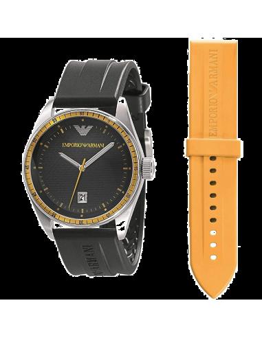 Chic Time | Montre Emporio Armani AR0599  | Prix : 205,90€