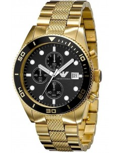 Chic Time | Emporio Armani Classic Sport AR5857 men's watch  | Buy at best price