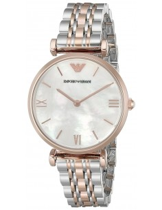 Chic Time | Emporio Armani Gianni T-Bar AR1683 women's watch  | Buy at best price