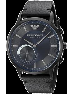 Chic Time | Montre Homme Emporio Armani ART3004 Noir  | Prix : 323,10€