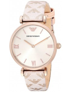 Chic Time | Montre Femme Emporio Armani Gianni T-Bar AR11126  | Prix : 239,20 €