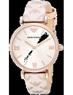 Chic Time | Montre Femme Emporio Armani Gianni T-Bar AR11126  | Prix : 239,20€