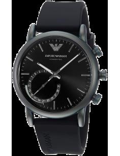 Chic Time | Montre Connectée Emporio Armani Connected ART3016 Smartwatch  | Prix : 296,10€