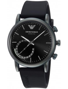 Chic Time | Montre Connectée Emporio Armani Connected ART3016 Smartwatch  | Prix : 296,10 €