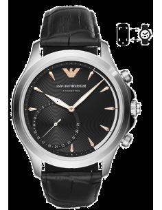 Chic Time | Montre Connectée Emporio Armani Connected ART3013 Smartwatch  | Prix : 279,00€
