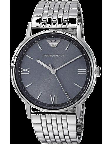 Chic Time   Montre Homme Emporio Armani Kappa AR11068    Prix : 211,65€
