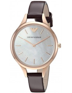 Chic Time | Montre Femme Emporio Armani Dress AR11057  | Prix : 175,20 €