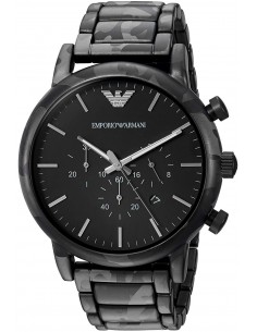 Chic Time | Montre Homme Emporio Armani Dress AR11045  | Prix : 224,25 €