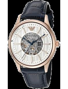 Chic Time | Montre Homme Emporio Armani AR1947 Bleu  | Prix : 336,75€