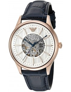 Chic Time | Emporio Armani Meccanico AR1947 men's watch  | Buy at best price