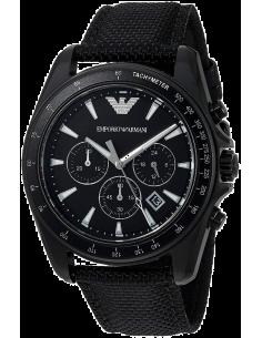 Chic Time | Montre Homme Emporio Armani AR6131 Noir  | Prix : 186,75€