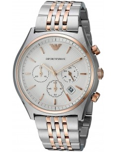 Chic Time | Emporio Armani Zeta AR1998 men's watch  | Buy at best price