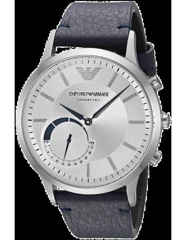 Chic Time | Montre Homme Emporio Armani ART3003 Bleu  | Prix : 245,00€