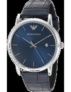 Chic Time | Montre Homme Armani Dress AR2501 Bleu  | Prix : 179,00€
