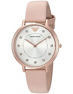 Chic Time | Montre Femme Emporio Armani AR2510 Or Rose  | Prix : 199,20 €