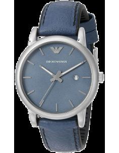 Chic Time | Montre Homme Emporio Armani Classic AR1972 Bleu  | Prix : 175,00€