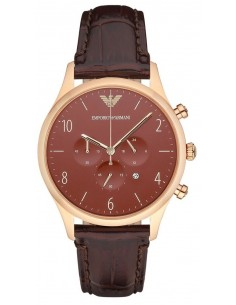 Chic Time | Montre Homme Emporio Armani Dress AR1890  | Prix : 345,00 €