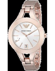 Chic Time | Montre Femme Armani Classic AR7400  Or Rose  | Prix : 299,00€