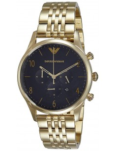 Chic Time | Montre Homme Armani Classic AR1893 Or  | Prix : 199,50 €