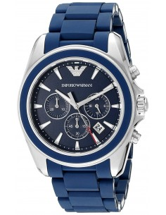 Chic Time | Emporio Armani Sportivo AR6068 men's watch  | Buy at best price