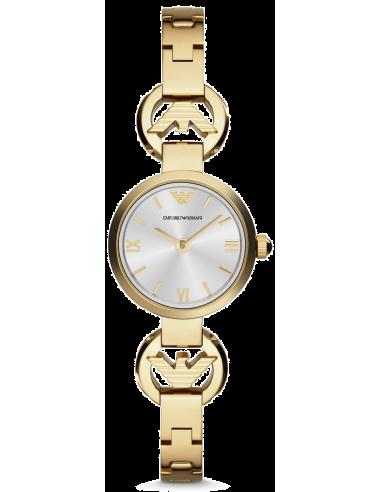 Chic Time   Montre Femme Emporio Armani AR1777 Or    Prix : 399,00€