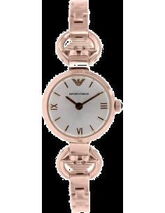 Chic Time | Montre Femme Emporio Armani AR1776 Or Rose  | Prix : 319,20€