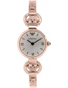 Chic Time | Montre Femme Emporio Armani AR1776 Or Rose  | Prix : 319,20 €