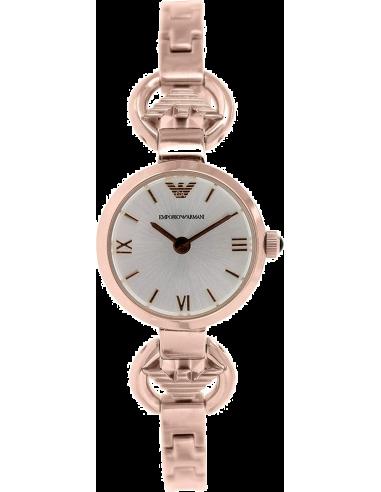 Chic Time   Montre Femme Emporio Armani AR1776 Or Rose    Prix : 319,20€