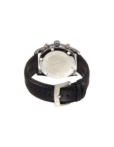 Chic Time   Montre Homme Emporio Armani AR6039 Noir    Prix : 239,25€