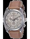 Chic Time | Montre Homme Emporio Armani AR6040 Marron  | Prix : 319,00€