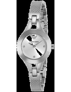 Chic Time | Montre Femme Armani Classic AR7361 Argent  | Prix : 215,20€