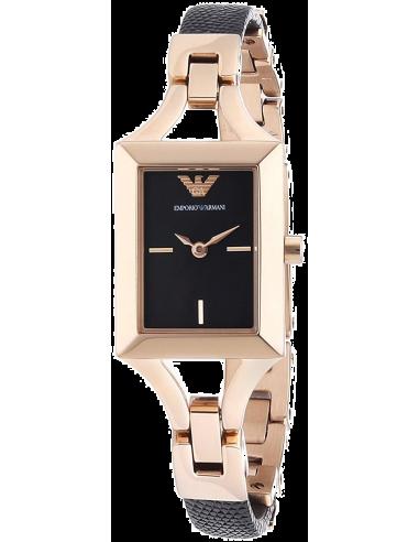 Chic Time | Montre Femme Armani Classic AR7373 Or Rose  | Prix : 249,00€