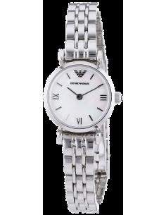 Chic Time | Montre Femme Armani Classic AR1688 Argent  | Prix : 149,99€