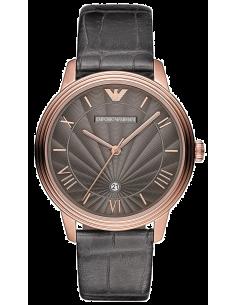Chic Time | Montre Homme Armani Retro AR1717 Gris  | Prix : 229,00€