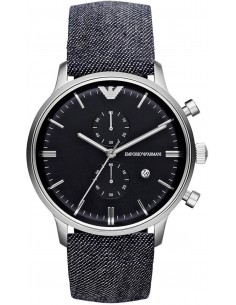 Chic Time | Emporio Armani Classic Retro AR1690 men's watch  | Buy at best price