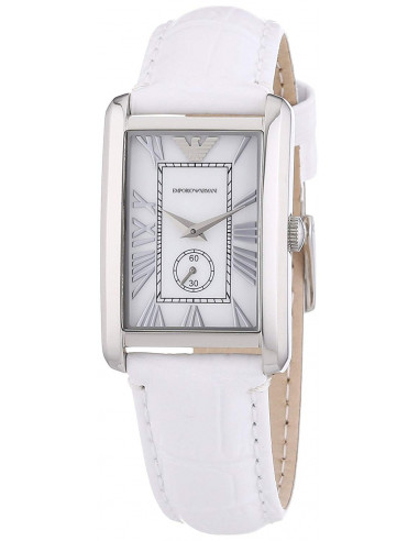 Chic Time | Montre Femme Emporio Armani Classic Collection AR1672  | Prix : 199,00€