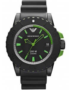 Chic Time | Emporio Armani AR6102 men's watch  | Buy at best price