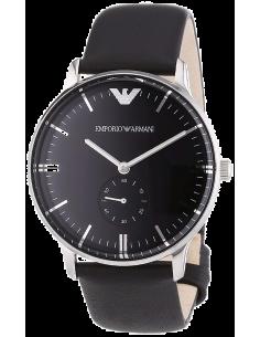 Chic Time | Montre Homme Armani Classic AR0382 Noir  | Prix : 259,00€