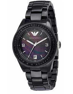 Chic Time | Emporio Armani Ceramica AR1423 women's watch  | Buy at best price