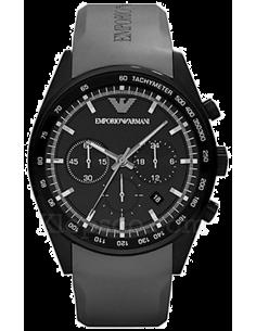 Chic Time | Montre Homme Emporio Armani AR5978 Noir  | Prix : 299,90€