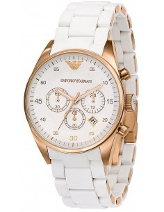 Chic Time | Emporio Armani Sportivo AR5920 women's watch  | Buy at best price
