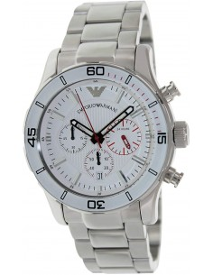 Chic Time | Emporio Armani Sportivo AR5932 men's watch  | Buy at best price